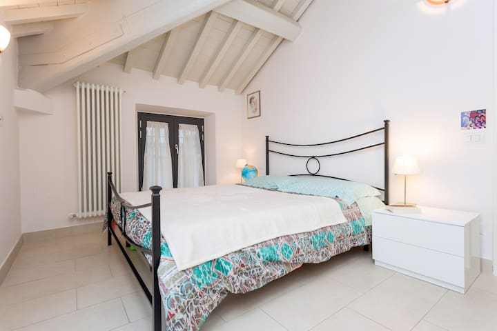 Appartamento A SOLI 45€!! - Perugia - Lägenhet