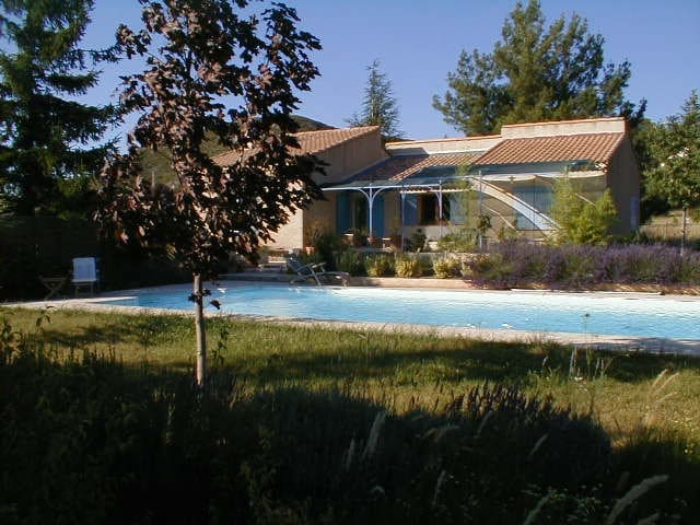 Villa with Pool in Provence-Rognes - Rognes - House