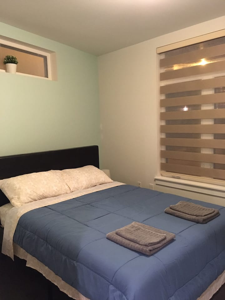 Philadelphia room rental close to center city