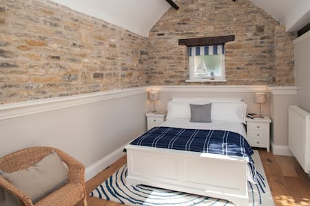 The Linney at Rutland Cottages - Whitwell - Penzion (B&B)