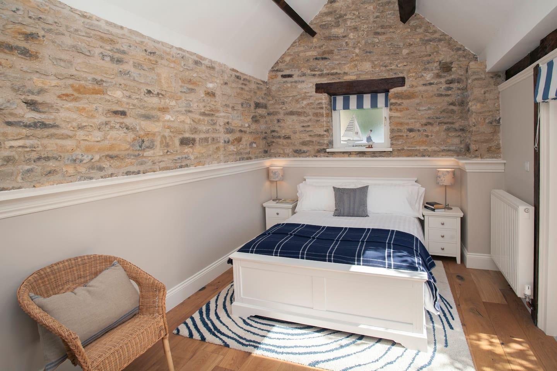 The Linney (bedroom)