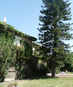Kineret view  - Ne'ot Golan - Casa