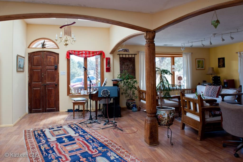 Queen Bedroom Private Bathroom Houses For Rent In