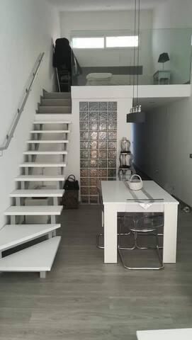 Ático duplex en Castellon de la Plana