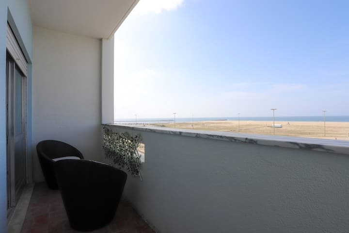 Figueira Beach Vibes Apartment