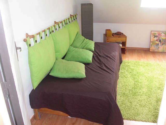 Chambres d'hôtes à Bénouville - Bénouville - Bed & Breakfast