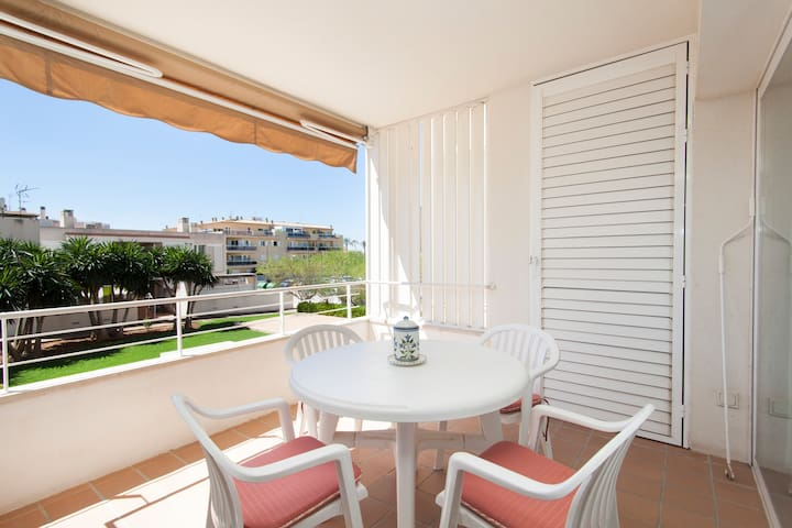 Apartamento nuevo en Playa de Palma - Palma de Mallorca - Departamento