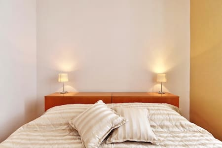 Comfort 2Rooms Apt. 50m From Palace - Apartment