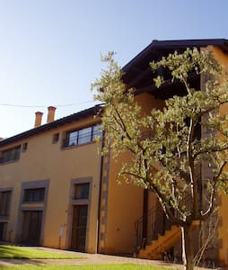 Flat in Tuscany for relax and culture - Apartment