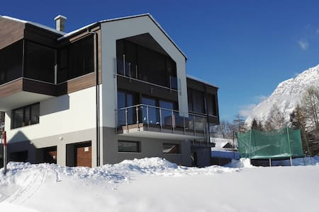 Dream House in Schladming Area, 62 m2, 4 persons - Gröbming - Flat