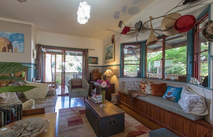 Character Home in Palmwoods