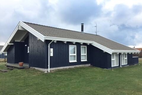 Summerhouse in Klitmøller