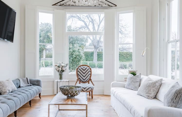 Morrow House-Shown on Fixer Upper & Cottage Style