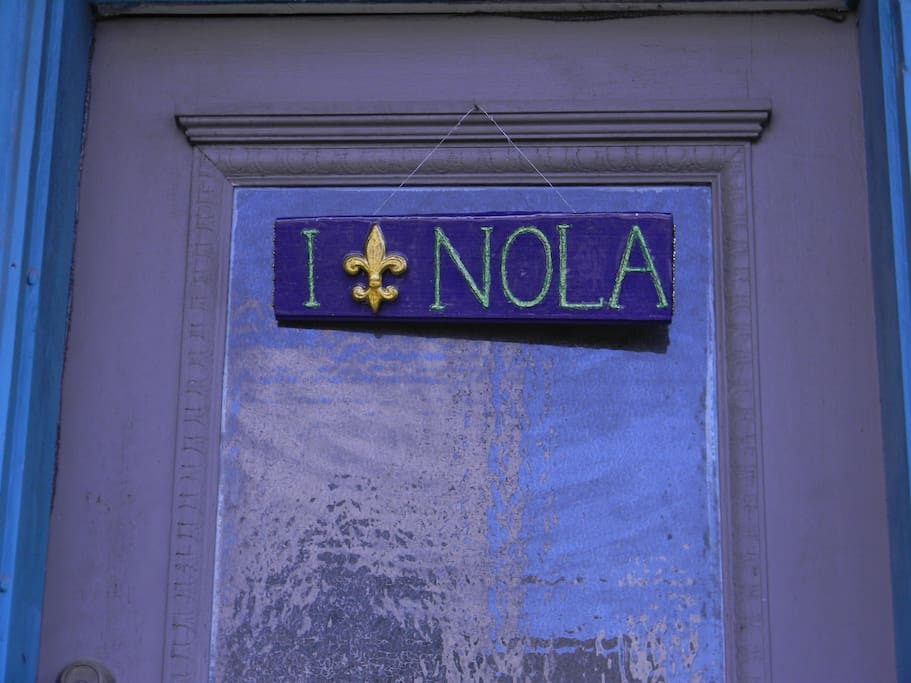 You will love NOLA too!