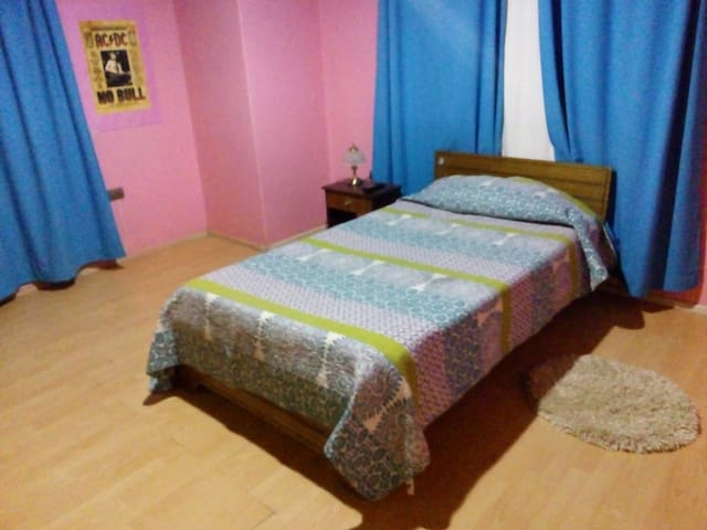 Comfortable privates rooms for tourists. - Calama - Ev