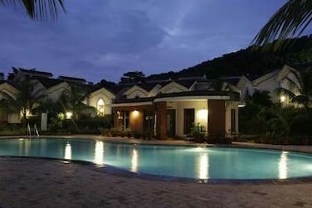 Beautiful 1 BHK Apartment in Goa - Baga