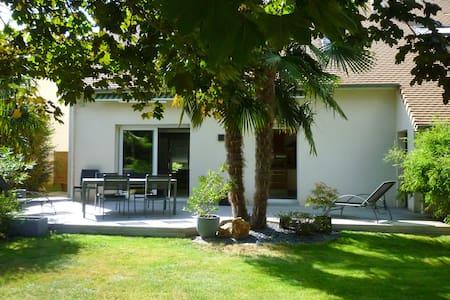 Maison agréable - La Chapelle-Saint-Aubin