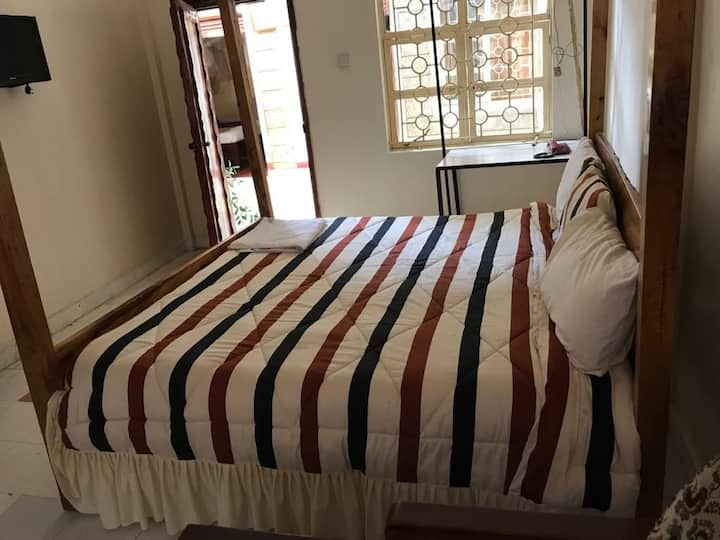 Serviced Studio Apartment in Nanyuki town
