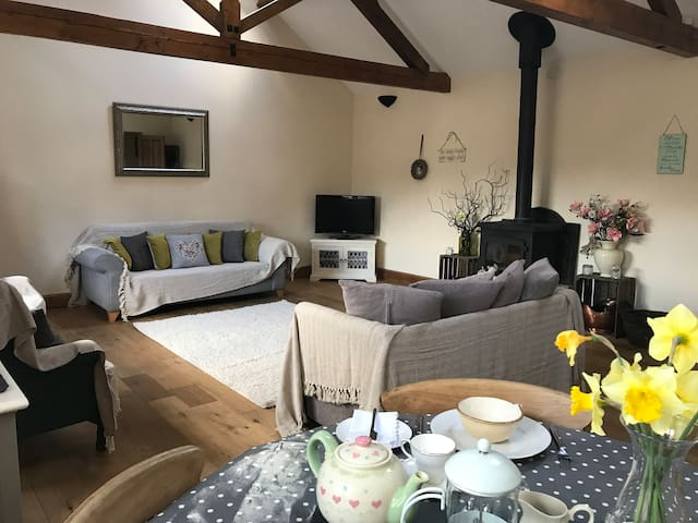 The Clock House Annex - Wadhurst - Bed & Breakfast