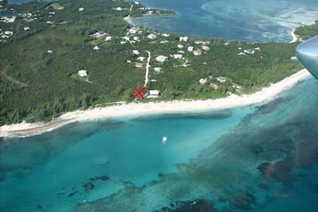 Bahamas home