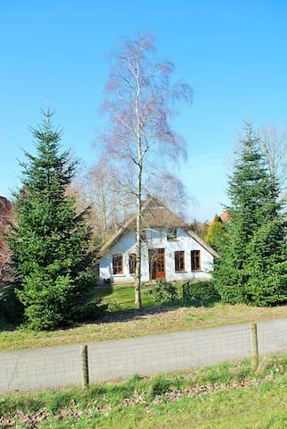 "Ferienwohnung ""Möwe"" - Elsfleth - Huis"