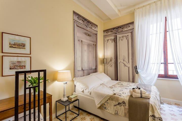 Camera Lucida-Affittacamere Perle d'Ambra (Lucca)