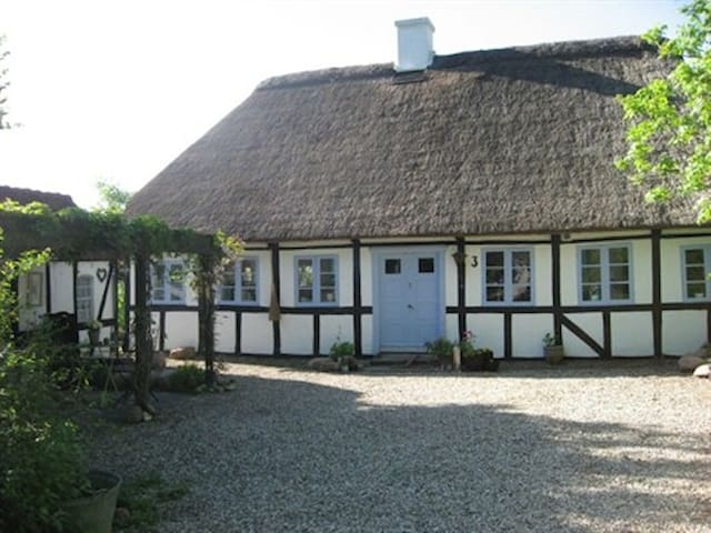 Charming Country Cottage,near beach - Humble - Maison