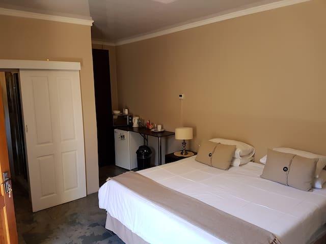 Mc Kala Guest House, Double Room No.7