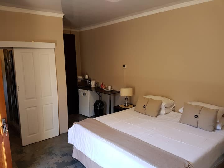 Mc Kala Guest House, Double Room No.7