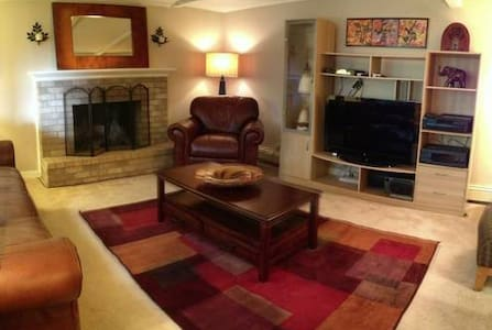 2 BR furnished Bellevue, Seattle - Bellevue - Maison
