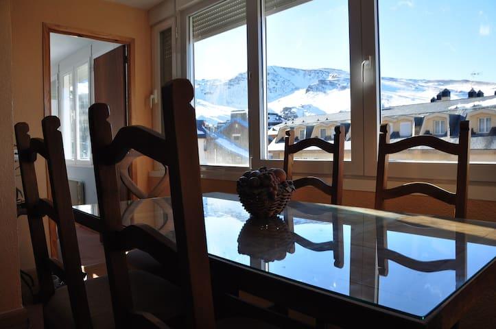 Apartamento ideal Sierra Nevada - โมนาชิล - อพาร์ทเมนท์