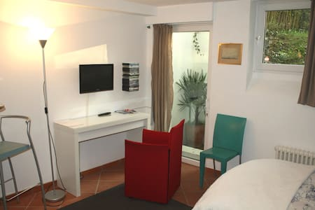 Modernes ruhiges Business Apartment Top Location - Bonn - Apartment