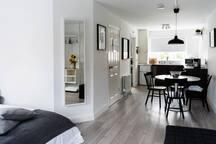 Kingscourt Suite