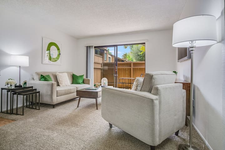 Everything You Need | 1BR in Westminster
