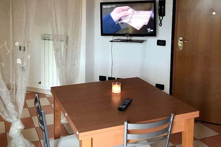 Appartamentino centro Adria - Adria - Condominium
