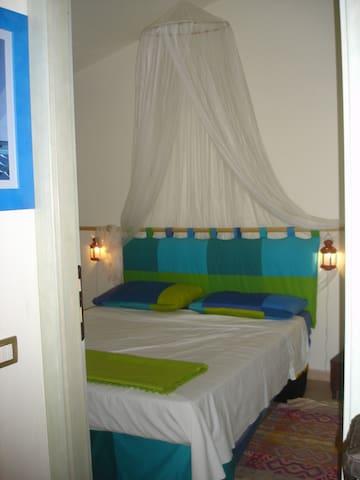 App Torre dei Corsari west-Sardinia - Arbus - Apartment