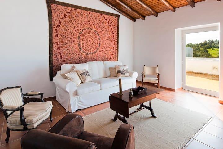 Quinta de São Pedro - Casa do Forno - Ferragudo - Villa