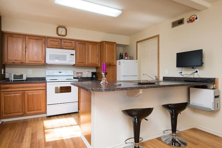 Studio Apartment - Private Entry - Portland - Apartment