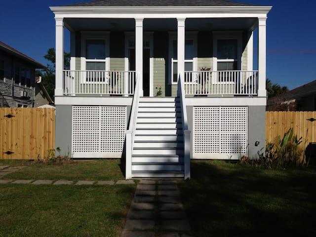Quaint 3bd Cottage in Lakeveiw Area