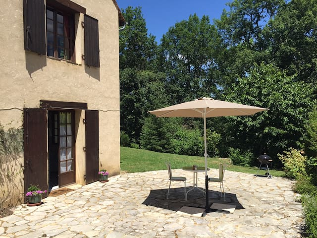 Apartment in the golden triangle of the Dordogne - Saint-Cyprien - Apartamento