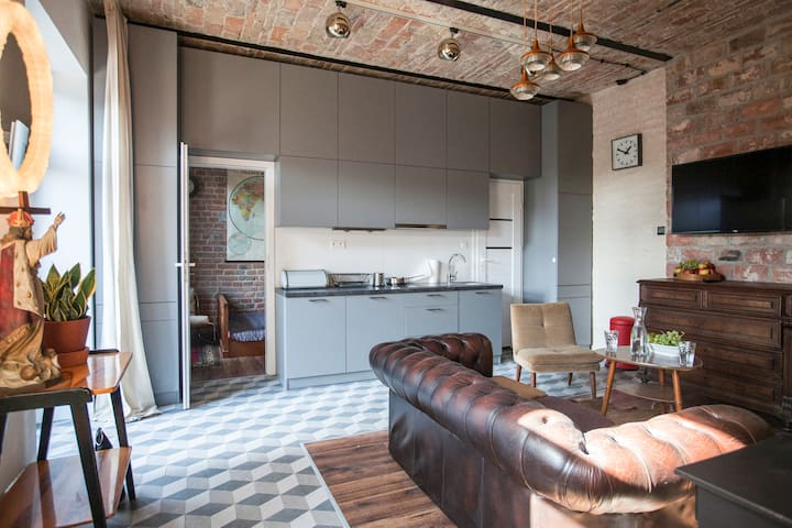 Apartament Medyk - Lublin Story Apartments