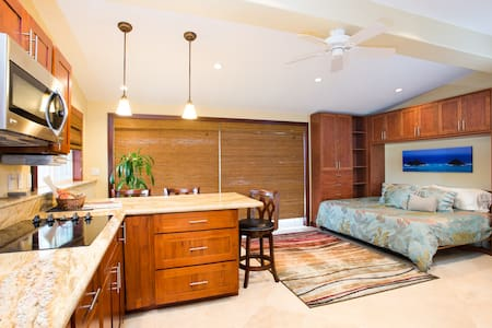 Beautiful Kailua Studio Near Beach