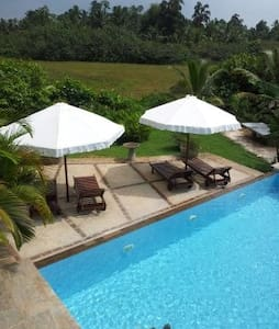 Boutique Villa in Sri Lanka - Beruwala