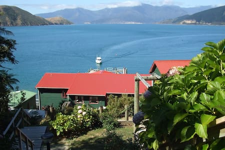 Tui Chalet - Havelock - Daire