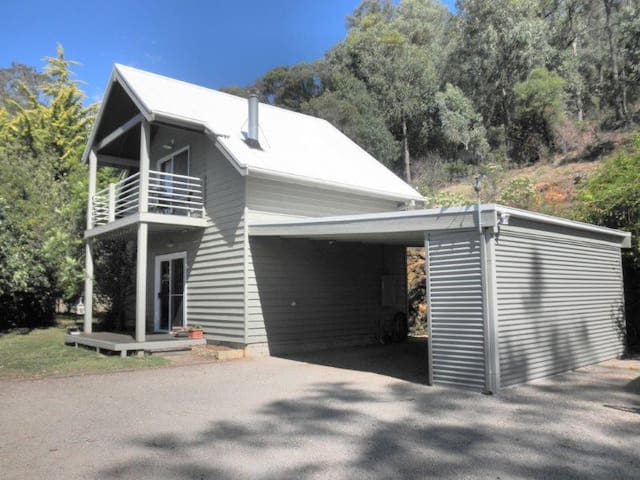 Captain Moonlight Cottage - Tawonga South - House