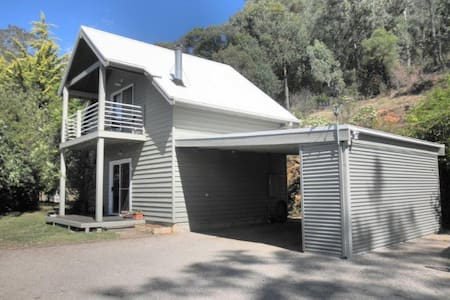 Captain Moonlight Cottage - Tawonga South - Casa
