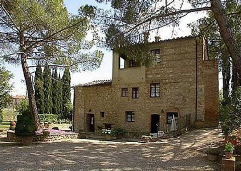 Villa Saveria B