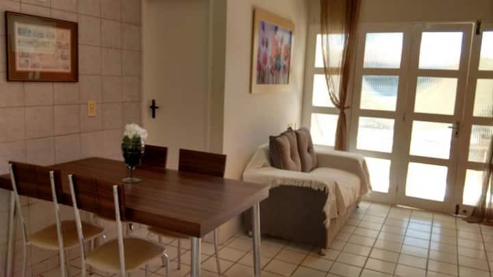 Apartamento  p até 5pessoas em Porto de Galinhas