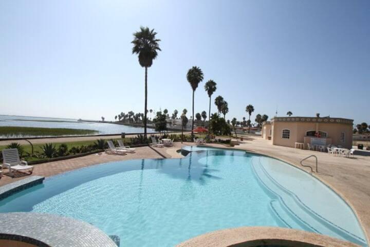 Estero Beach Itzae Home, Exclusive area in town!