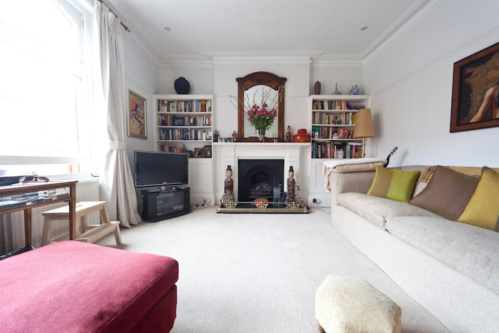 A Fab Family house in Kensington - Hammersmith - Talo